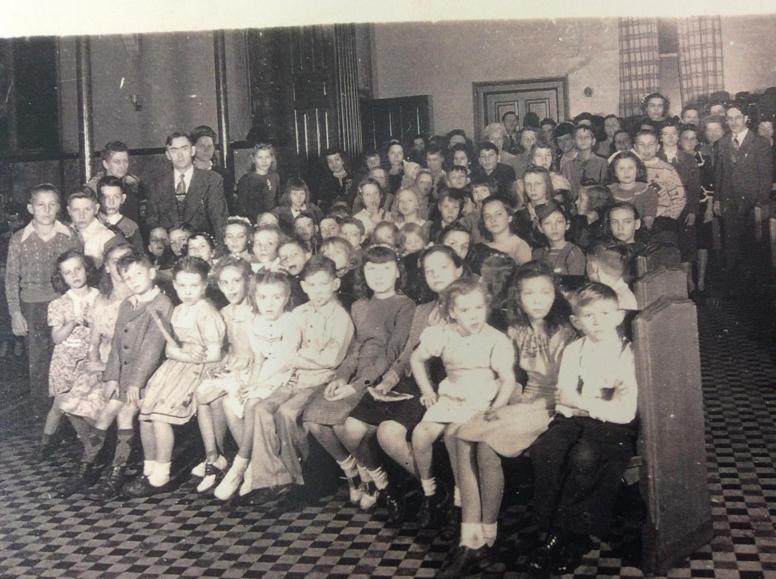 Pentecostal Assembly-Delray