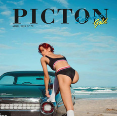 1959 Cadillac & Kate - Picton Feature