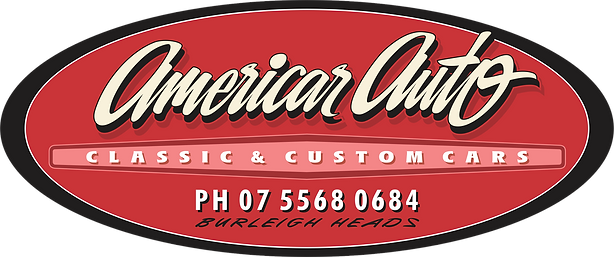Americar Auto classic car repair restoration gold coast