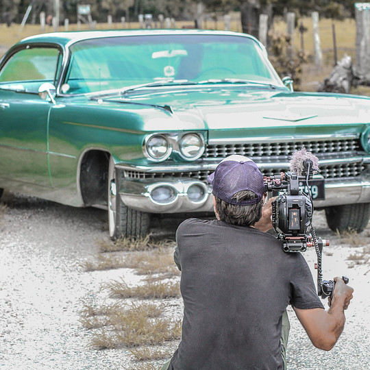 Classic Car Hire - for branding, photo shoots, video productions