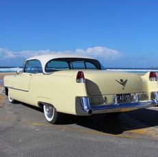 1955 Cadillac - Classic Car hire
