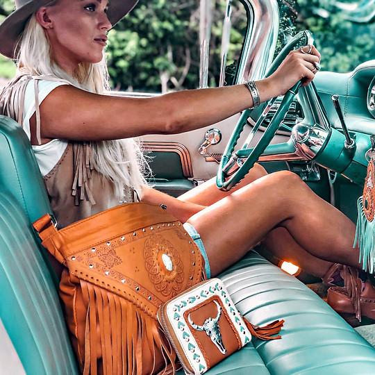 1959 Cadillac Classic Car Photo Shoot Hire