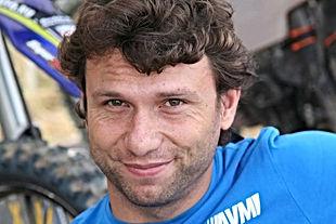 Эндуро тренер