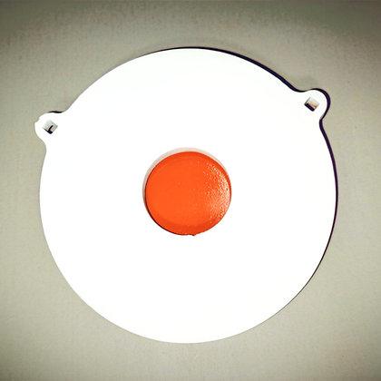"""10"""" Bullseye Gong"""