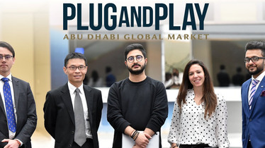 Plug and Play-ADGM, the new Fintech accelerator in Abu Dhabi