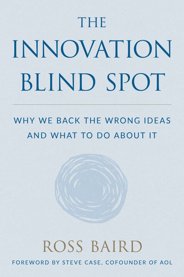The Innovation Blind Spot and why Fintech startups have a lot to do to push the financial inclusion