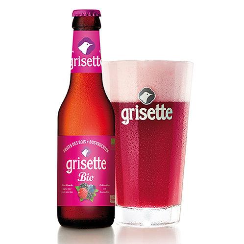 Grisette Fruits des Bois Bio