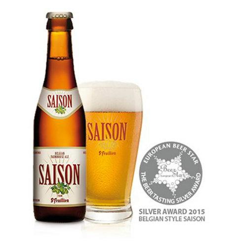 Saison Saint-Feuillien