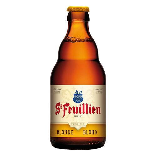 St. Feuillien Blonde