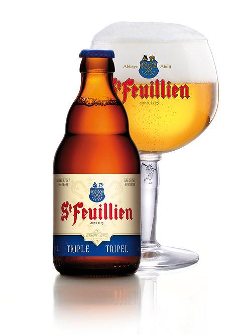 St. FeuillienTriple