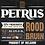 Petrus Rood-Bruin -  logo