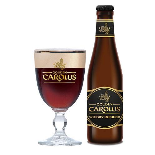 Gouden Carolus Cuvée van de Keizer -  Whiskey Infused