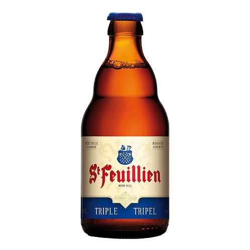 St. Feuillien Triple