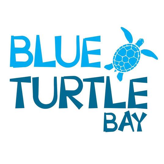 Blue Turtle Bay