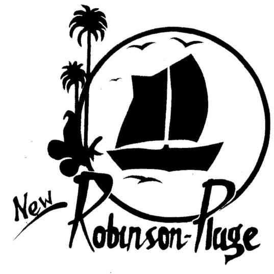 New Robinson Plage