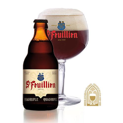 St. Feuillien Quadruple