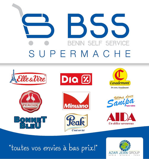 Supermarché BSS