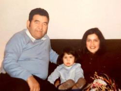 Te amo Papá!!!!