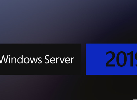 Let's see some improvements in RDS 2019