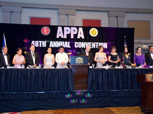 APPA 48th Annual Convention