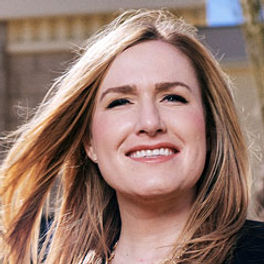 As seen in Newsweek, Los Angeles Times, Teen Vogue and more, at the age of 25, Tara Campbell became the Mayor of her hometown of Yorba Linda, CA making her the youngest female Mayor in California history. She was first elected to the City Council three years ago at age 23. The native Yorba Lindan credits her position to the elected women who came before. She remembers being captivated by her U.S. history teacher's lecture at Rosary Academy about the sacrifices American women endured to earn the vote.  While attending USC, she intended to pursue a career in sports journalism. One summer, she interned in Washington, D.C. for the nonpartisan political group No Labels, which aims to end partisan discord. She then graduated from the University of Southern California with a Masters in Public Administration, a Certificate of Public Policy, and a Bachelor of Arts degree in Political Science and Broadcast & Digital Journalism. She is bringing her education back to her hometown.