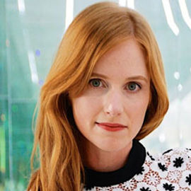 Award winning entrepreneur. Invented The Copenhagen Wheel, a TIME Magazine Best Invention. Formerly Chief Product Officer at Veritas Prep. Built the adaptive study app ORION. Named Top 36 Most Creative Women (Business Insider) and Top 100 IoT thinker.