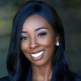 Diondraya Taylor is a senior at UCLA studying both psychobiology and entrepreneurship.  She works in the accelerator program, Startup UCLA, that gives budding entrepreneurs the space and resources to scale. She has served in integral roles with startup company BellaNovè and non-profit The Princess Project Los Angeles. She has also been a mentor for young women like herself and younger through her volunteerism with CA Miss Amazing, Love Volunteers, Women Founders Foundation, and Girl Scouts. As she fell in love with the startup space, she recognized entrepreneurship as an amazing tool to encourage innovation, goal setting, and boldness in girls at a time where gender inequity is still a reality.