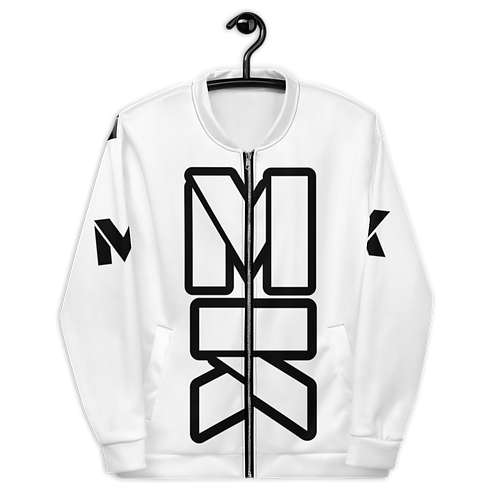 *SIGNATURE SERIES | Album Merch | Major Keys | MK Ultra Bomber | Unisex
