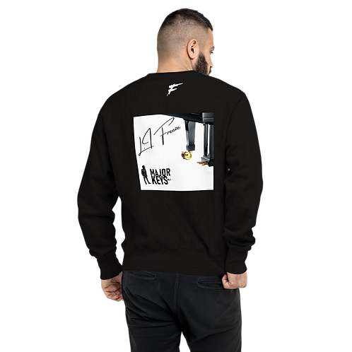 *SIGNATURE SERIES | Album Merch | Major Keys | Keys Champion Sweatshirt