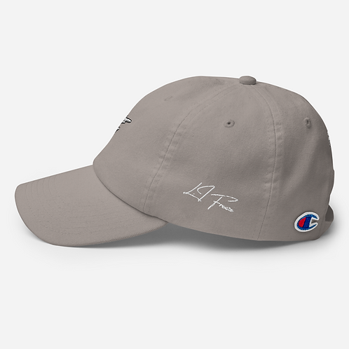 | F Collection | Limited Edition | Champion Dad Race Cap