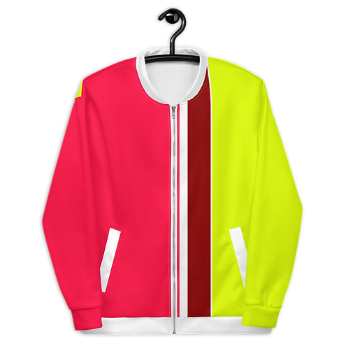 The Stoner Collection | Neon Bomber