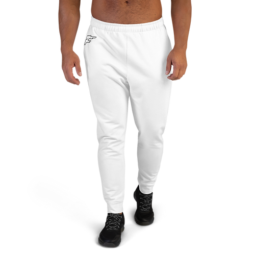 | F Collection | Flex Joggs  | Brushed fleece Lining | Fitted | Cuffed | HIS
