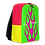 Thumbnail: Stoner Collection   Freeze Pink Flame Pack