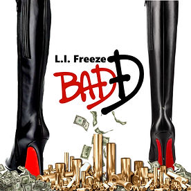 BADD | The Album/EP by L.I Freeze
