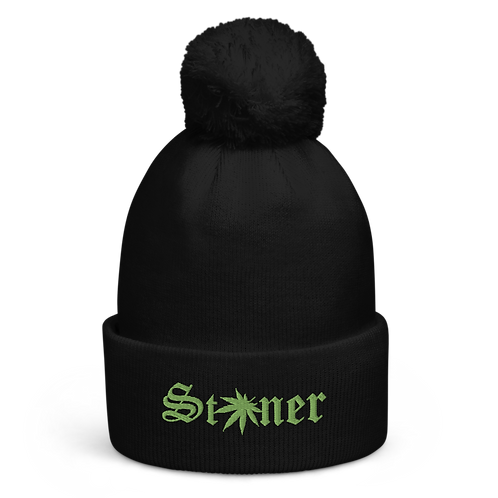 The Stoner Collection | Stoner Beanie