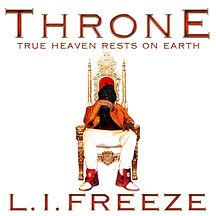 T.H.R.O.N.E | The Album/EP by L.I Freeze
