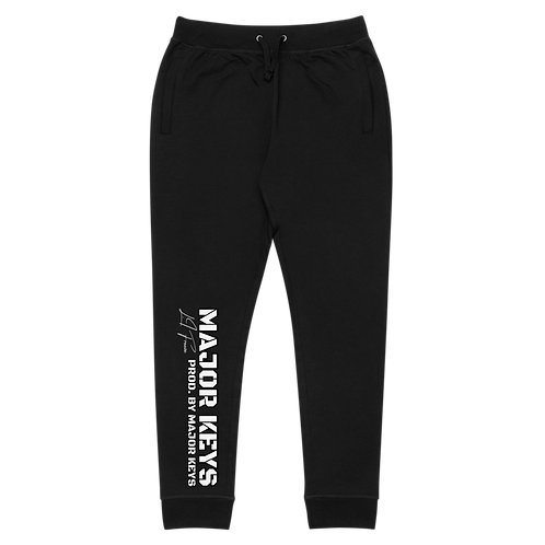 *SIGNATURE SERIES | Album Merch | Major Keys | MK ULTRA Unisex Skinny Jogg's
