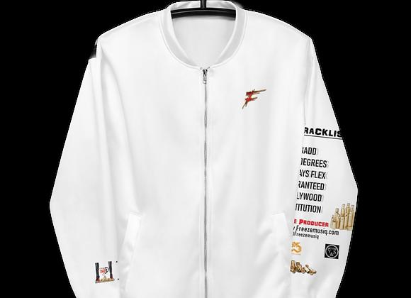 Album Merch | BADD | Simply Badd Jacket | Unisex