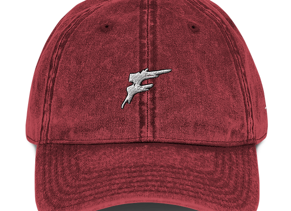 | F Collection | Vinty Trucker | 100% Cotton twill