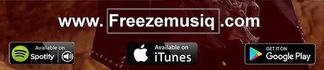 L.I Freeze Music