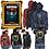 Thumbnail: Album Art | Ocean | Champion tie-dye hoodie | Unisex
