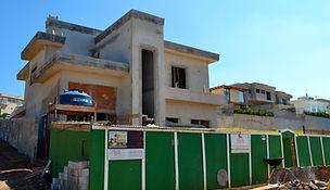 Residência Alphaville - Arquiteto Alphaville