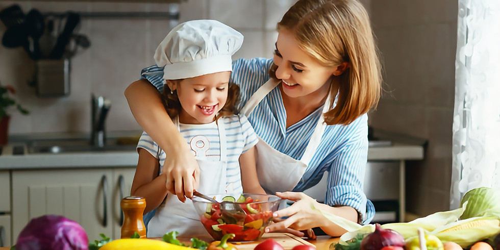 Busy Mums - Healthy Kids