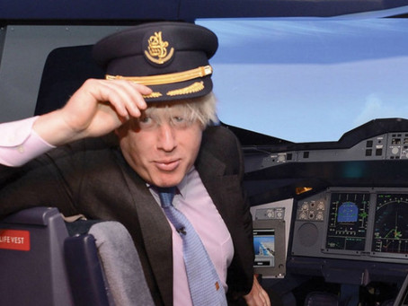 'DEAR BORIS - PLEASE LOOK 3.9M PEOPLE IN THE EYE AND TELL THEM WHY THEIR JOBS DON'T MATTER'