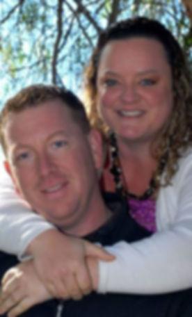 Ryan and I _~15 Year Anniversary Pics~