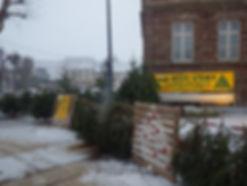 vente marché de bouxwiller
