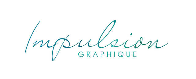 Impulsion graphique, conception graphique graphiste freelance Alsace emotion artiste bien-être luxe Sylvia Kieffer design