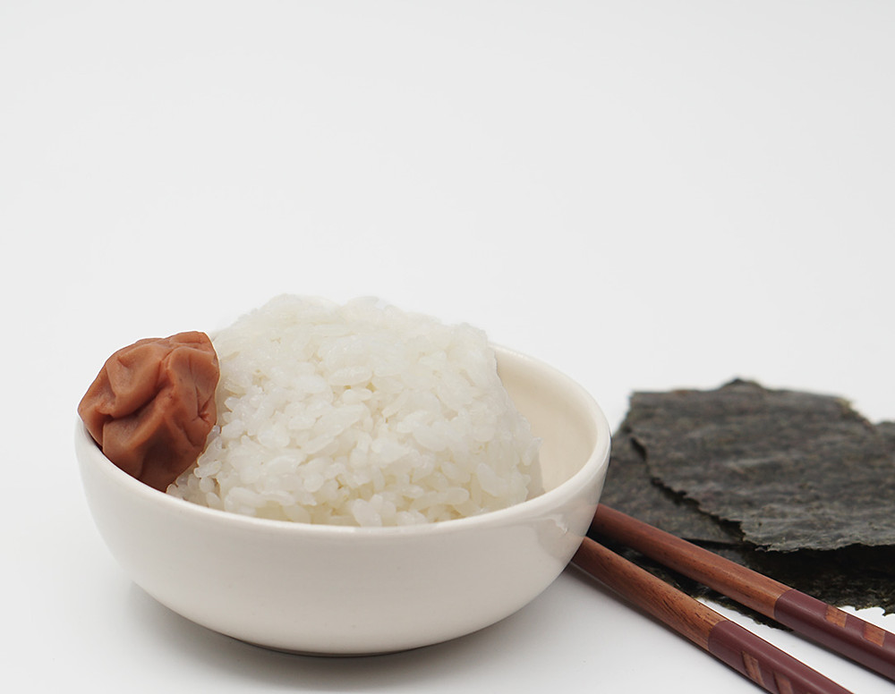 tufinim, תופינים, מתכון אורז יפני בסיסי