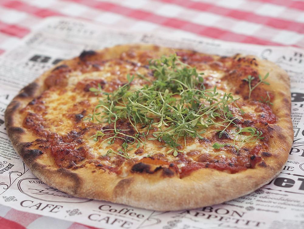 תופינים, פיצה, מתכון לפיצה, רוטב עגבניות תוצרת בית