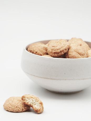 עוגיות אמרטי Amaretti